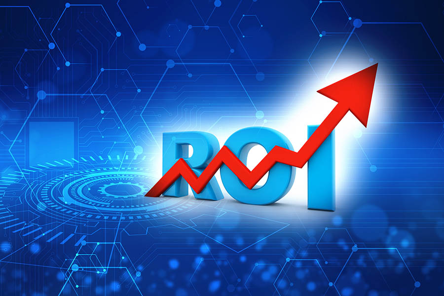 measurable ROI blog